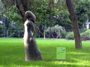 Turó Park-La ben plantada