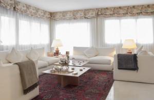Home Staging-Turrobcn (Ático Dúplex en Pedralbes)