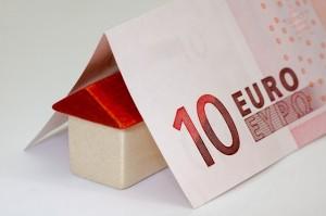 Sube el saldo hipotecario constituido para viviendas