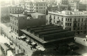 Mercat-de-Sant-Gervasi. Anys-20