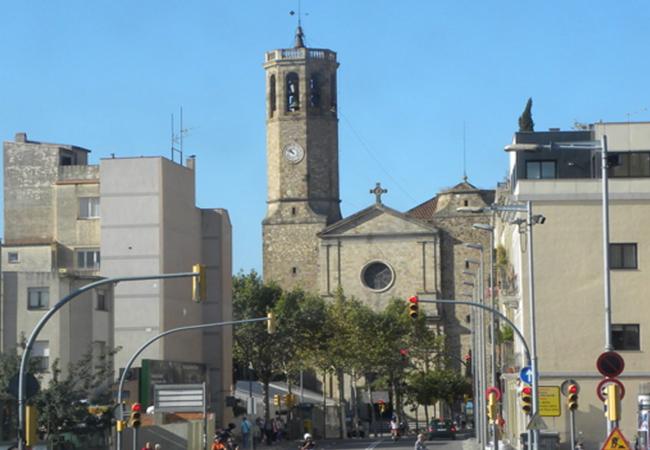 El tiempo transcurre de una forma especial en Sarrià